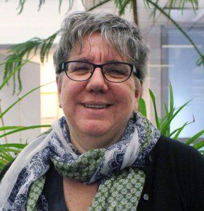 Susan Berstler