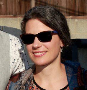 Caitlin Foley