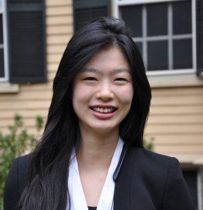 Cynthia Gu